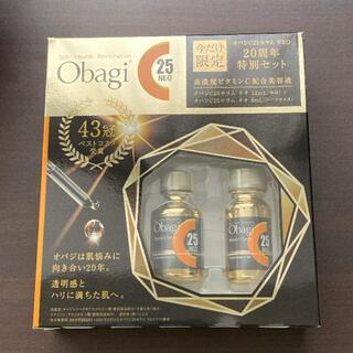 Obagi - オバジ C25セラム NEO ★ 20周年特別セット