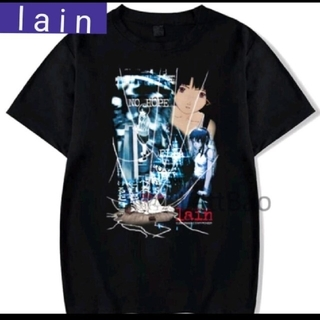 レイン◇Serialexperimentslain ◇Tシャツ