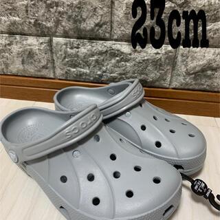 crocs - ✨【新品 未使用 タグ付き】クロックス 23cm✨