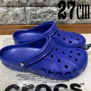 クロックス(crocs)の✨【新品 未使用 タグ付き】クロックス 27cm✨(サンダル)