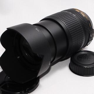 ニコン(Nikon)の✨広角〜中望遠♪✨ニコン Nikon AF-S DX 18-105mm(レンズ(ズーム))