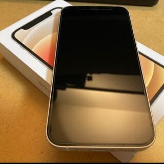 iPhone - iPhone12 mini 本体
