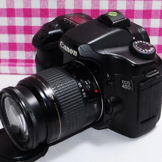 キヤノン(Canon)の☆思い出たくさん☆Canon EOS 40D 一眼レフ(デジタル一眼)