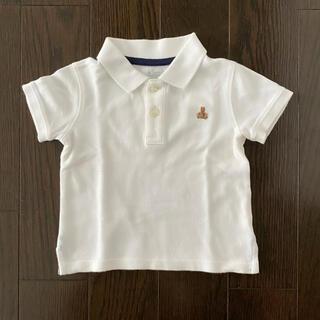 ベビーギャップ(babyGAP)のbaby GAP ポロシャツ 70(シャツ/カットソー)