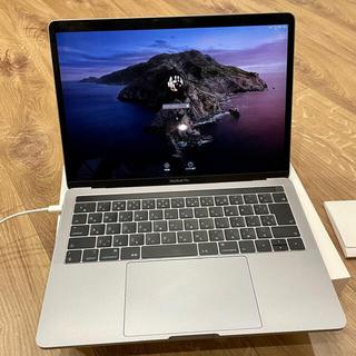 Apple - アップル MacBook Pro 13インチ