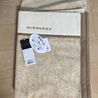 BURBERRY - *仙台藤崎購入*バーバリー*ウール*