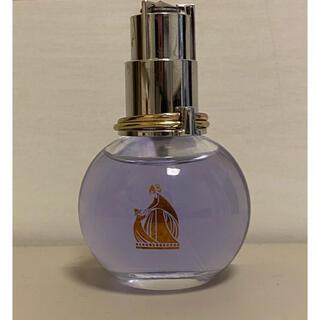 ランバン(LANVIN)のLANVIN  ランバンエクラドゥアルページュ30ml 美品 香水(ユニセックス)