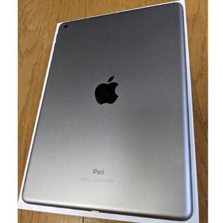 iPad - iPad 第6世代 32GB スペースグレー