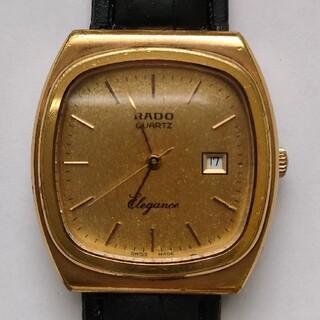 ラドー(RADO)のRADO ラドー 中古・稼働品(腕時計(アナログ))