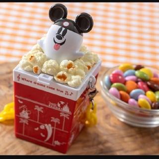Disney - ディズニーランド⭐️ハロウィーン⭐️ミニスナックケース⭐️スーベニア⭐️2021