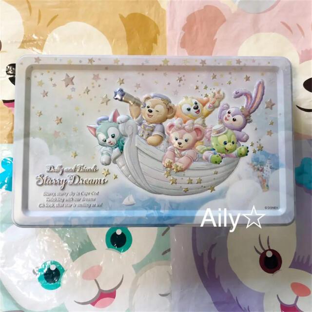 ダッフィー(ダッフィー)のひめいちご様専用 エンタメ/ホビーのおもちゃ/ぬいぐるみ(キャラクターグッズ)の商品写真