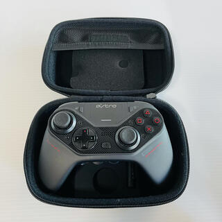 ASTRO Gaming PS4 コントローラー C40(その他)