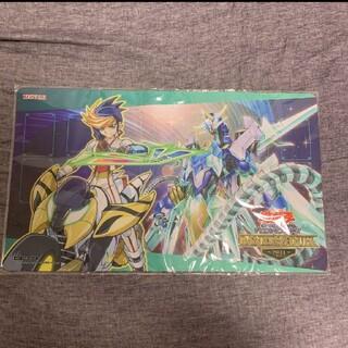 コナミ(KONAMI)の遊戯王 ランキングデュエル プレイマット ユーゴ(カードサプライ/アクセサリ)