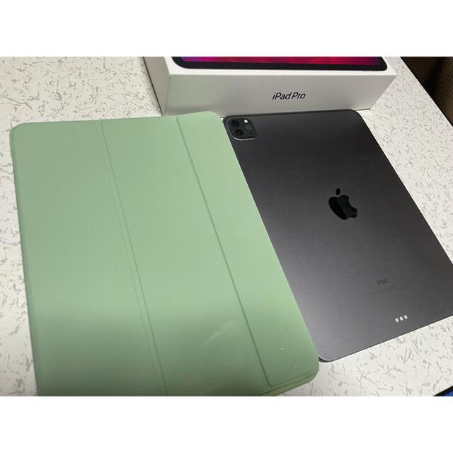 iPad(アイパッド)のiPad pro 【思い切って値下げしました!】 スマホ/家電/カメラのPC/タブレット(タブレット)の商品写真