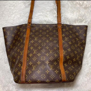 LOUIS VUITTON - ルイヴィトントートバック