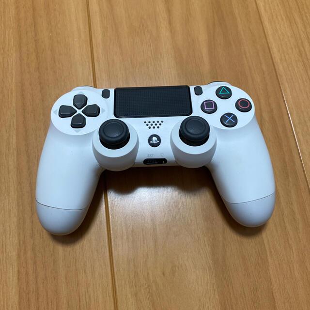 PlayStation4(プレイステーション4)のプレステ4本体 エンタメ/ホビーのゲームソフト/ゲーム機本体(家庭用ゲーム機本体)の商品写真
