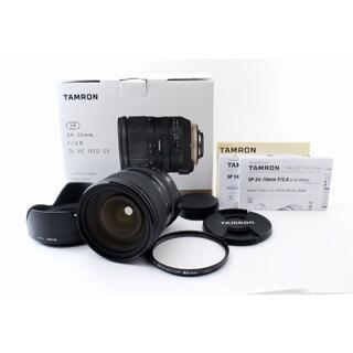 1549 現行品 TAMRON  24-70mm F2.8 G2 Nikon(レンズ(ズーム))