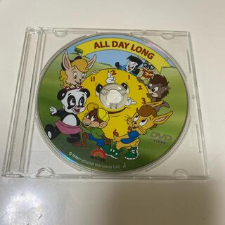 Disney - DWE Zippyシリーズ 会員特典DVD