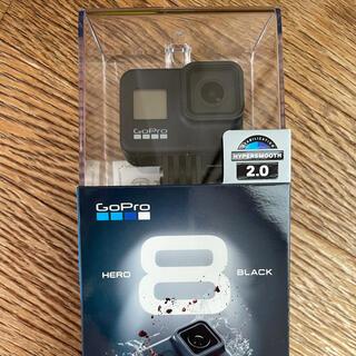 GoPro - GoPro HERO8 BLACK バッテリー付