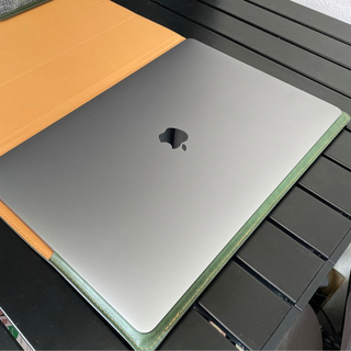 Mac (Apple) - MacBook Pro 16インチ
