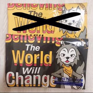 ジャニーズ(Johnny's)の★ 新品未使用品 ★ 24時間テレビ チャリTシャツ グレー Lサイズ 2021(Tシャツ(半袖/袖なし))