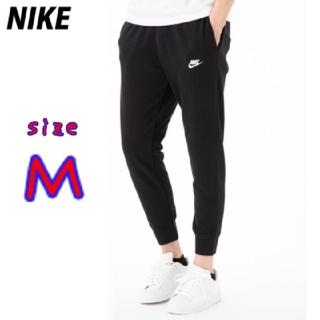 NIKE - ナイキ スウェットパンツ フレンチテリー ジョガーパンツ ブラック サイズM