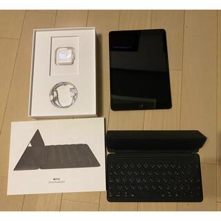 Apple - APPLE 第7世代iPad WI-FI 32GB 2019 スペースグレー