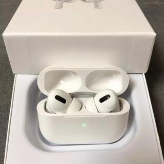 【最新型】新品 Air Pro3 ワイヤレスイヤホン