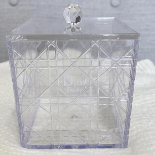 ディオール(Dior)のDior Beauty ケース 入れ物(小物入れ)