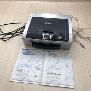 ブラザー(brother)のbrother プリンター DCP-330C(PC周辺機器)