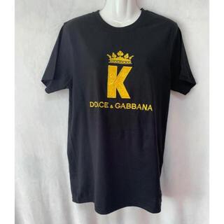 ドルチェアンドガッバーナ(DOLCE&GABBANA)のTシャツ(シャツ)