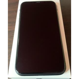 Apple - 超美品 iPhone11 128㎇ スペースグレイ