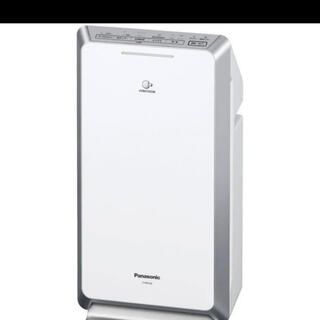 Panasonic - 稼働2日のみ Panasonic 空気清浄機 F-PXT55-W 25畳用 白