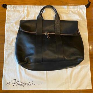 phillip lim 31 hour bag  ブラック
