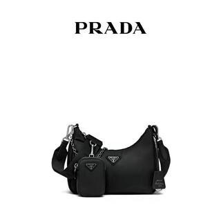 PRADA - 【PRADA】プラダ大人気ナイロンショルダーバッグ