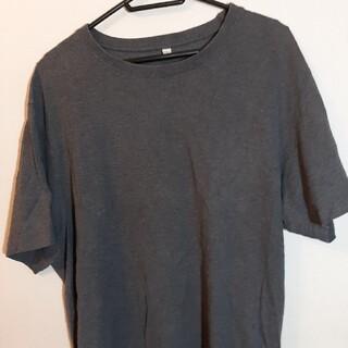 ムジルシリョウヒン(MUJI (無印良品))の値下げ中‼️ 無印良品 サイズL Tシャツ(Tシャツ/カットソー(半袖/袖なし))