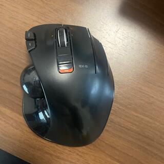 ELECOM - ELECOM トラックボールワイヤレスマウス