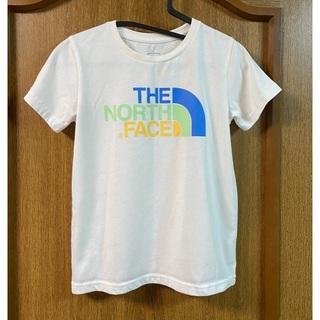 THE NORTH FACE - 美品 キッズ ノースフェイス Tシャツ 130