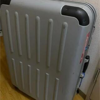 コールマン 大型スーツケース