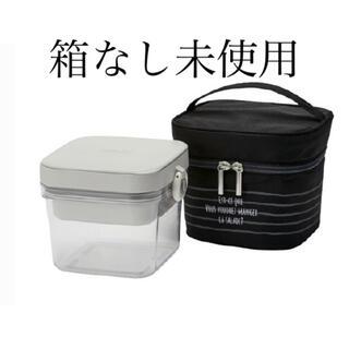 THERMOS - 未使用 サーモス 保冷サラダコンテナー  お弁当箱 箱なし
