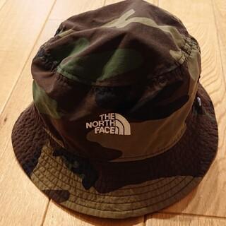 THE NORTH FACE - 【美品】ノースフェイス バケット ハット L