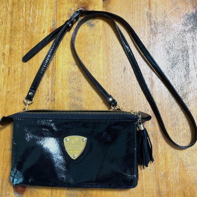 ATAO(アタオ)のATAO ✨お財布ポシェット レディースのバッグ(ショルダーバッグ)の商品写真