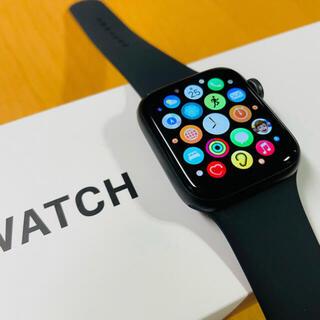 Apple - 【9/17 限定値下げ中】Apple Watch  SE 44mm