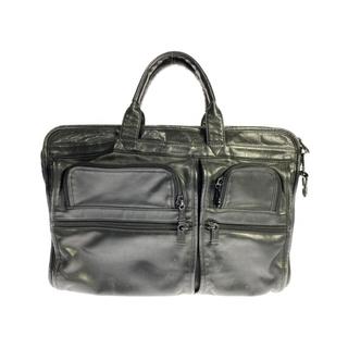 トゥミ(TUMI)のトゥミ ブリーフケース オールレザー 牛革(ビジネスバッグ)