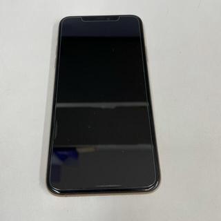 Apple - iphone 11 pro max 256GB ゴールド SIMフリー