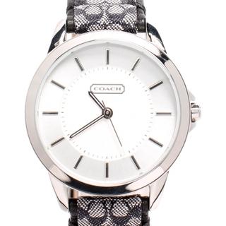 コーチ(COACH)のコーチ COACH 腕時計 レディース(腕時計)