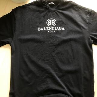 バレンシアガ(Balenciaga)のBALENCIAGA(バレンシアガ) Tシャツ(Tシャツ/カットソー(半袖/袖なし))
