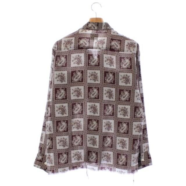 Needles(ニードルス)のNeedles カジュアルシャツ メンズ メンズのトップス(シャツ)の商品写真