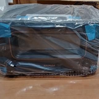 BALMUDA -  BALMUDA The Toaster ブラック K05A-BK