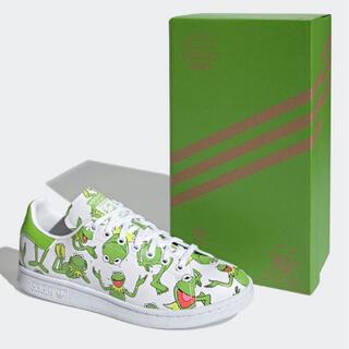 "adidas - 【週末限定値下げ】ADIDAS STAN SMITH  ""KERMIT"""